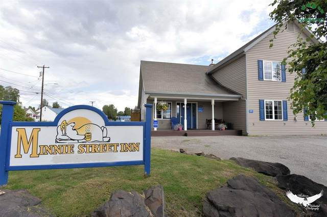 309 Erceg Street, Fairbanks, AK 99701 (MLS #144653) :: RE/MAX Associates of Fairbanks