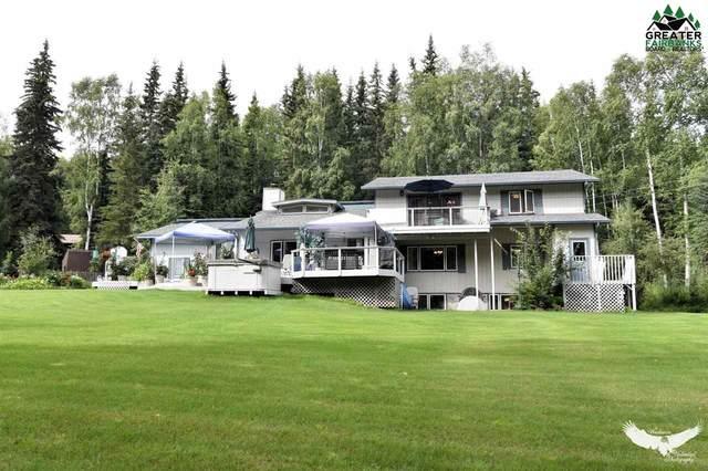 302 Rambling Road, Fairbanks, AK 99712 (MLS #144665) :: RE/MAX Associates of Fairbanks