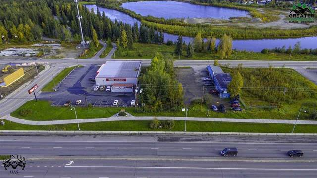 3501 Geraghty Avenue, Fairbanks, AK 99709 (MLS #144693) :: RE/MAX Associates of Fairbanks