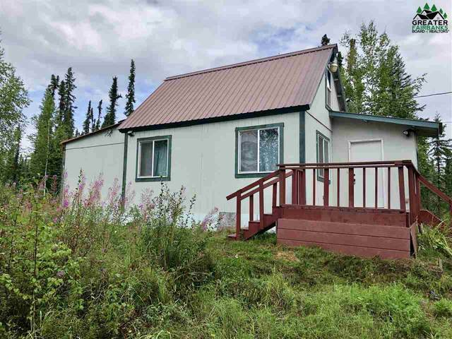 1305 Chili Pepper Court, Fairbanks, AK 99709 (MLS #144719) :: Powered By Lymburner Realty