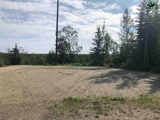 237 Palace Circle, Fairbanks, AK 99701 (MLS #144724) :: RE/MAX Associates of Fairbanks