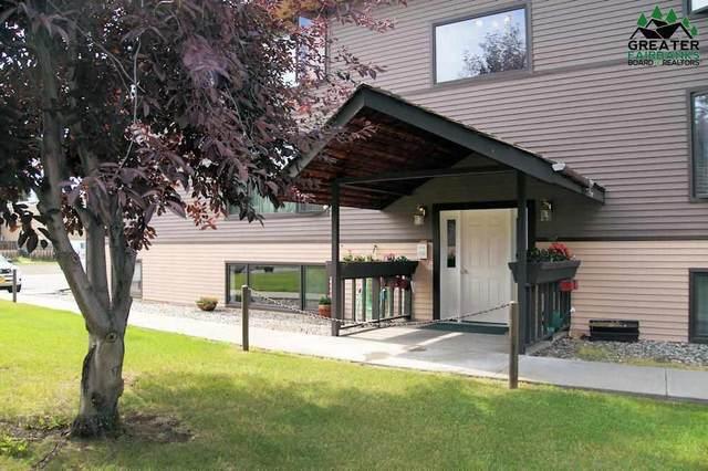 16 Glacier Street, Fairbanks, AK 99701 (MLS #144732) :: RE/MAX Associates of Fairbanks