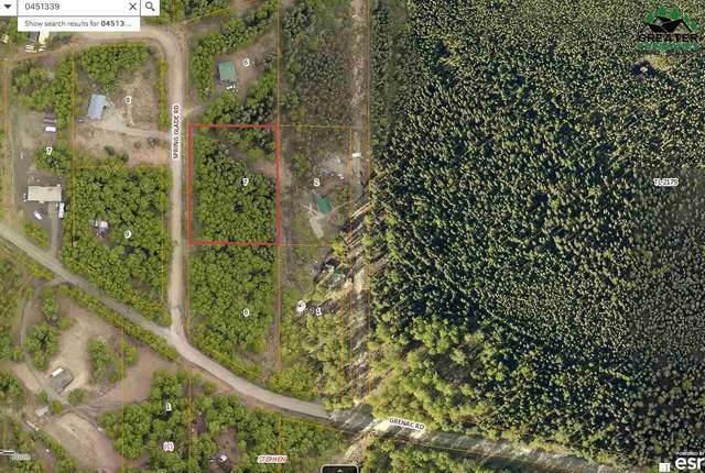 nhn Spring Glade Road, Fairbanks, AK 99709 (MLS #144746) :: Powered By Lymburner Realty