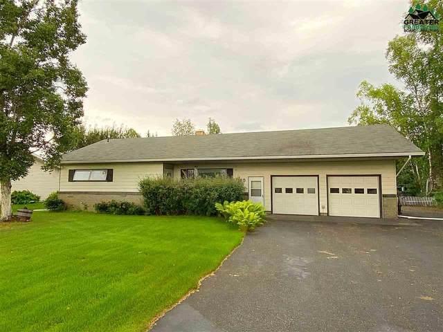 1165 Park Drive, Fairbanks, AK 99709 (MLS #144747) :: RE/MAX Associates of Fairbanks