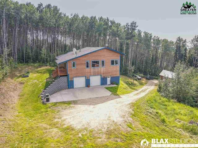 4379 Kallenberg Road, Fairbanks, AK 99709 (MLS #144752) :: Powered By Lymburner Realty
