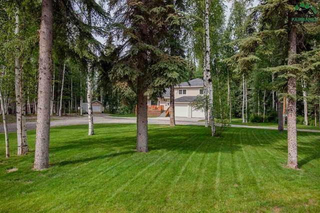 2245 Slate Court, North Pole, AK 99705 (MLS #144753) :: Powered By Lymburner Realty