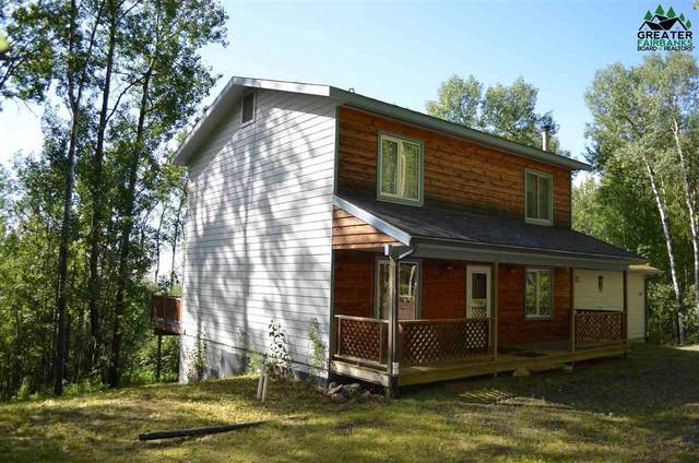 489 Goldstreak Road, Fairbanks, AK 99712 (MLS #144759) :: Powered By Lymburner Realty