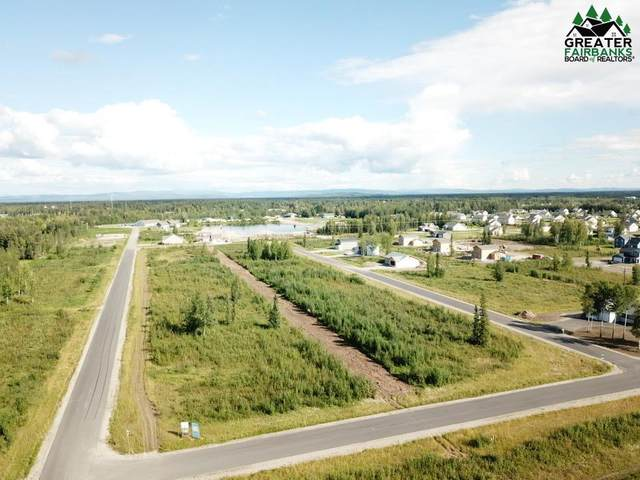 L8BC Therron Street, North Pole, AK 99705 (MLS #144778) :: RE/MAX Associates of Fairbanks