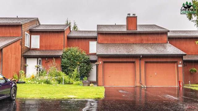 4954 Dartmouth Drive, Fairbanks, AK 99709 (MLS #144787) :: Powered By Lymburner Realty