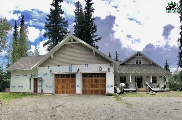 4396 Birch Lane, Fairbanks, AK 99709 (MLS #144788) :: Powered By Lymburner Realty