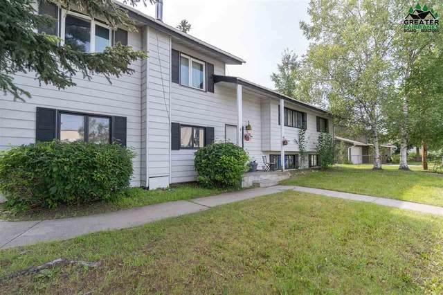 1101 Kennicott Avenue, Fairbanks, AK 99701 (MLS #144791) :: RE/MAX Associates of Fairbanks