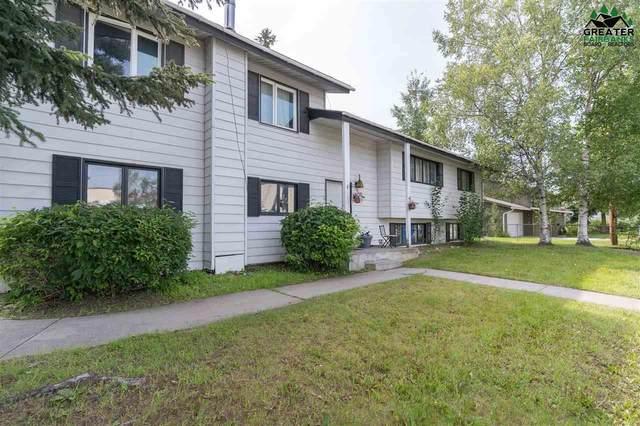 1101 Kennicott Avenue, Fairbanks, AK 99701 (MLS #144791) :: Powered By Lymburner Realty