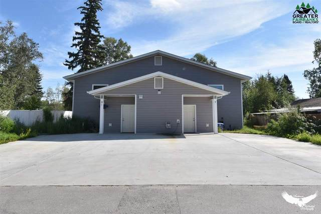 9 Eleanor Avenue, Fairbanks, AK 99701 (MLS #144795) :: Powered By Lymburner Realty