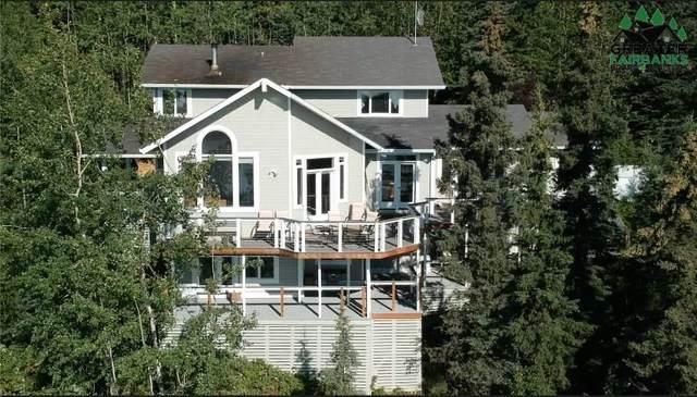 3225 Rosie Creek Road, Fairbanks, AK 99709 (MLS #144797) :: Powered By Lymburner Realty