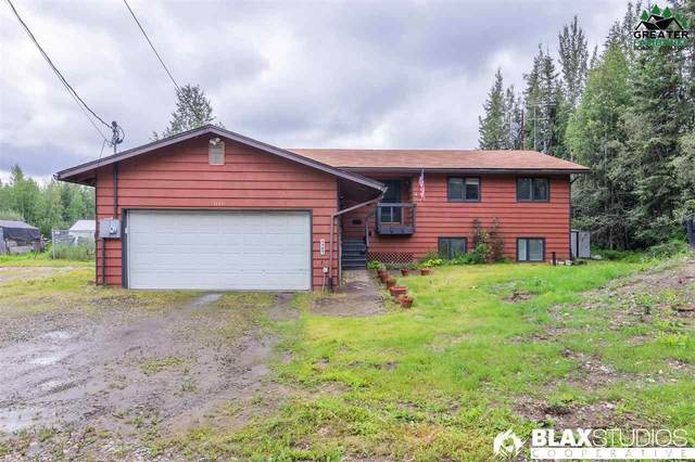 1141 Stobie Road, North Pole, AK 99705 (MLS #144820) :: Powered By Lymburner Realty