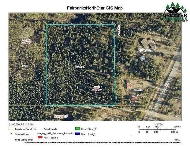 NHN Lanni Avenue, Fairbanks, AK 99712 (MLS #144821) :: Powered By Lymburner Realty