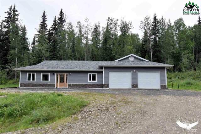 748 Senate Drive, Fairbanks, AK 99712 (MLS #144831) :: RE/MAX Associates of Fairbanks