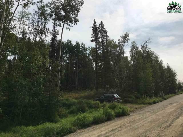 1200 Range View Road, Fairbanks, AK 99705 (MLS #144835) :: RE/MAX Associates of Fairbanks