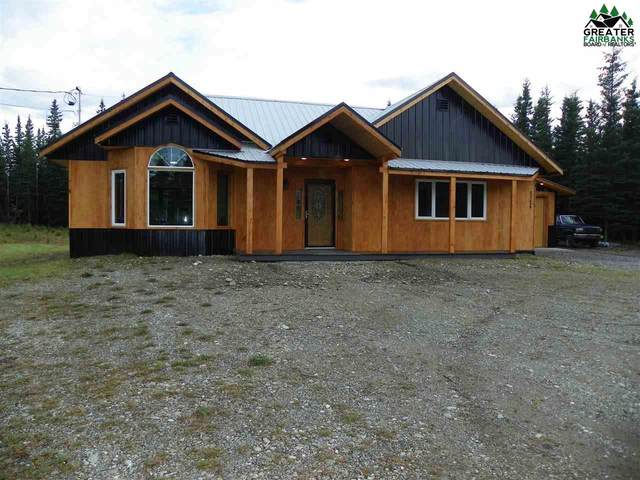 5724 Willow, Delta Junction, AK 99737 (MLS #144858) :: Powered By Lymburner Realty