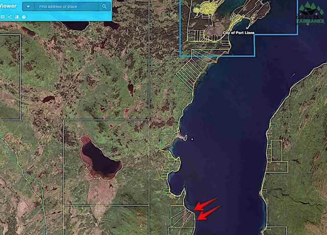 NHN Kizhuyak Bay, Port Lions, AK 99550 (MLS #144909) :: Powered By Lymburner Realty