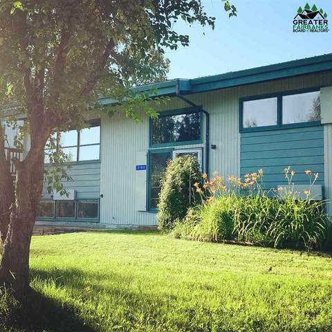 3180 Holden Road, Fairbanks, AK 99709 (MLS #144931) :: RE/MAX Associates of Fairbanks