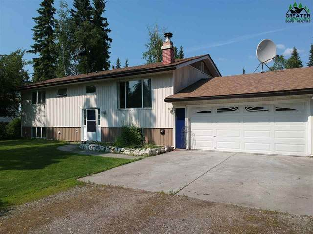118 Glacier Avenue, Fairbanks, AK 99701 (MLS #144956) :: RE/MAX Associates of Fairbanks