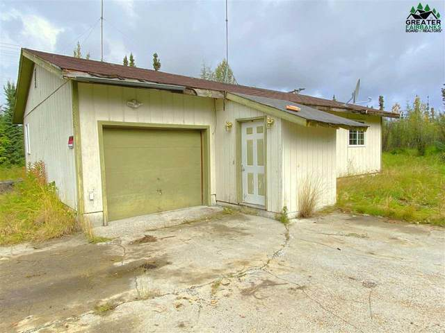 5868 Richardson Highway, Salcha, AK 99714 (MLS #144959) :: RE/MAX Associates of Fairbanks