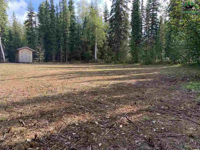 1876 Natazhat Court, North Pole, AK 99705 (MLS #144966) :: Powered By Lymburner Realty