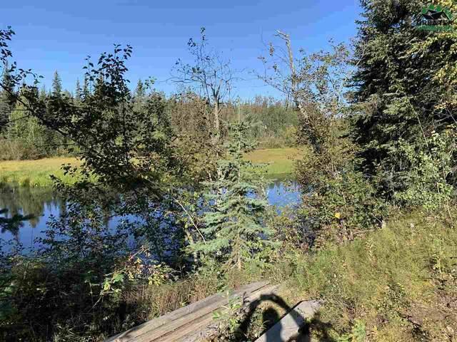 NHN Keeling Road, North Pole, AK 99705 (MLS #144985) :: RE/MAX Associates of Fairbanks