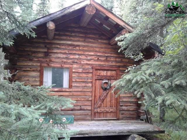 8570 Parks Highway, Fairbanks, AK 99709 (MLS #144994) :: Powered By Lymburner Realty
