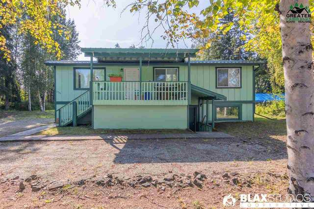 3755 Mitchell Avenue, Fairbanks, AK 99709 (MLS #145029) :: Powered By Lymburner Realty