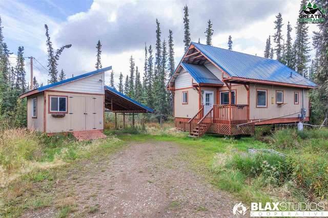 2495 Maria Street, Fairbanks, AK 99709 (MLS #145035) :: RE/MAX Associates of Fairbanks