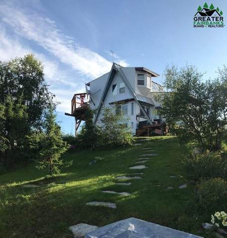 2326 Skiland Road, Fairbanks, AK 99712 (MLS #145040) :: RE/MAX Associates of Fairbanks