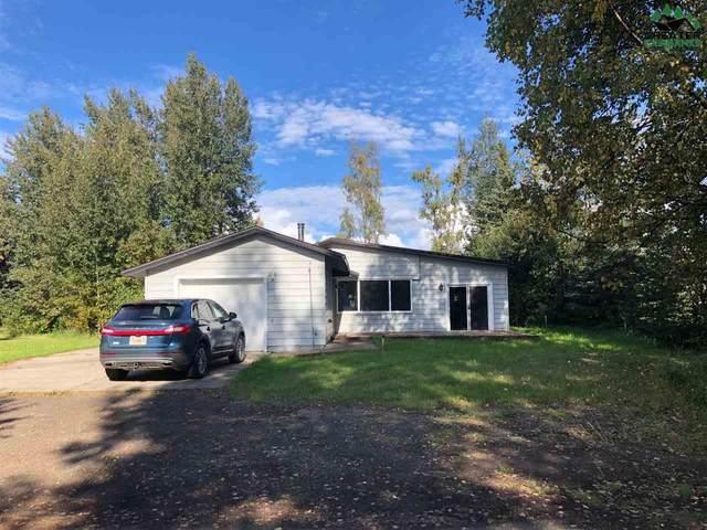 4048 Yvonne Avenue, Fairbanks, AK 99709 (MLS #145052) :: RE/MAX Associates of Fairbanks