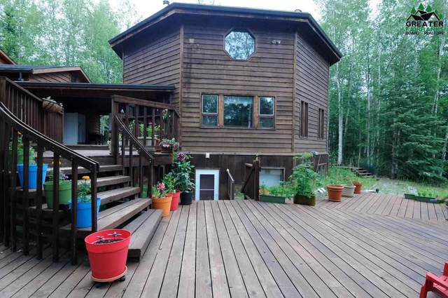 2861 Beverly Lane, Fairbanks, AK 99709 (MLS #145053) :: RE/MAX Associates of Fairbanks