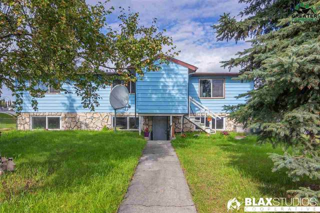 2524 Riverview Drive, Fairbanks, AK 99709 (MLS #145095) :: Powered By Lymburner Realty