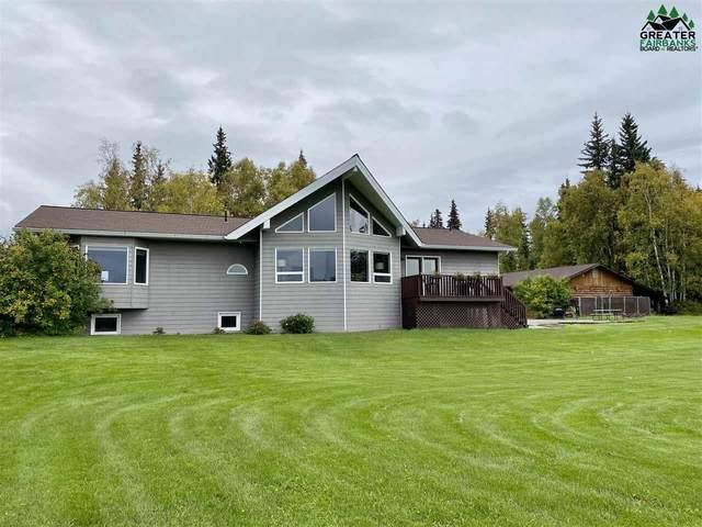 401 Iver Street, Fairbanks, AK 99709 (MLS #145112) :: RE/MAX Associates of Fairbanks