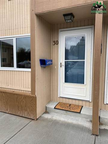 5000 Dartmouth Drive, Fairbanks, AK 99709 (MLS #145122) :: Powered By Lymburner Realty