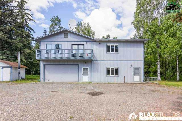 2029 Marble Court, North Pole, AK 99705 (MLS #145152) :: Powered By Lymburner Realty
