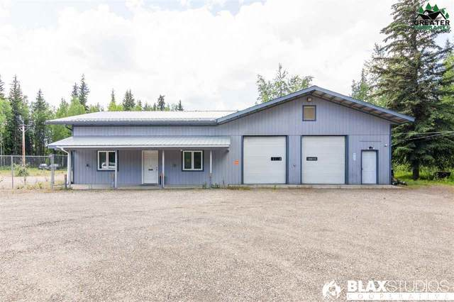 2037 Marble Court, North Pole, AK 99705 (MLS #145153) :: Powered By Lymburner Realty