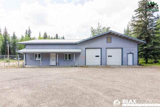 2037 Marble Court, North Pole, AK 99705 (MLS #145153) :: RE/MAX Associates of Fairbanks