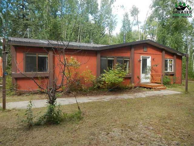 3824 Plack Road, North Pole, AK 99705 (MLS #145164) :: RE/MAX Associates of Fairbanks
