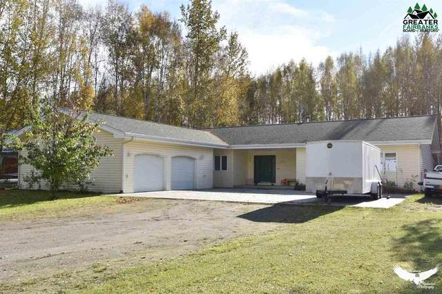 1351 Still Valley Road, North Pole, AK 99705 (MLS #145165) :: RE/MAX Associates of Fairbanks