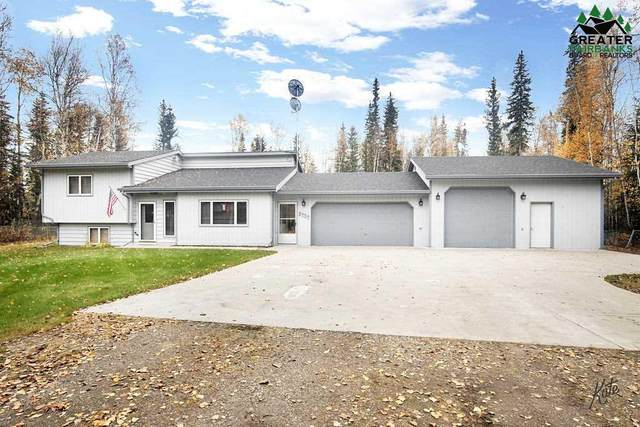 2737 Silver Street, North Pole, AK 99705 (MLS #145169) :: RE/MAX Associates of Fairbanks