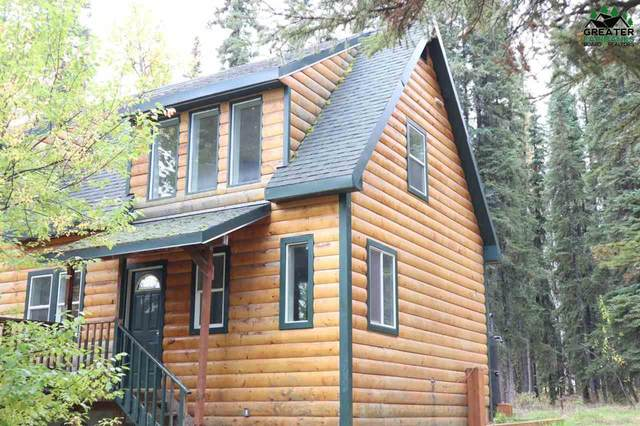 523 Sun Way, Fairbanks, AK 99709 (MLS #145174) :: RE/MAX Associates of Fairbanks