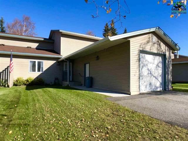 1308 Hampstead Avenue, Fairbanks, AK 99701 (MLS #145188) :: Powered By Lymburner Realty