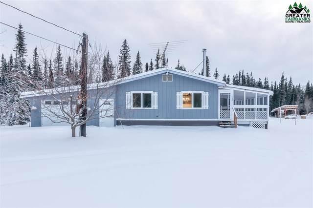 147 N Grange Hall Road, Fairbanks, AK 99712 (MLS #145194) :: RE/MAX Associates of Fairbanks