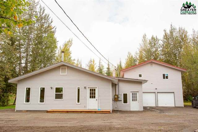 1209 Lakloey Drive, North Pole, AK 99705 (MLS #145201) :: RE/MAX Associates of Fairbanks