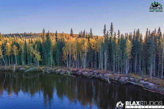 Lot 27 Maude Boyle Drive, North Pole, AK 99705 (MLS #145207) :: Powered By Lymburner Realty