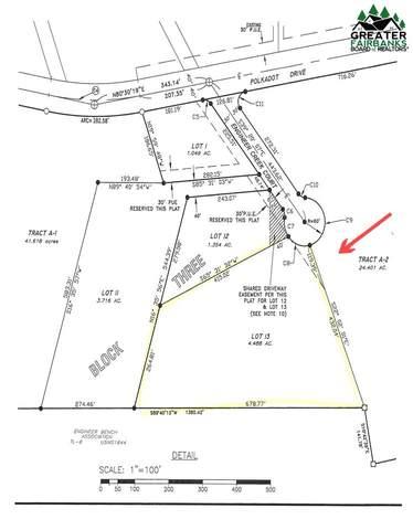 L13 B3 Engineer Creek Court, Fairbanks, AK 99712 (MLS #145223) :: RE/MAX Associates of Fairbanks